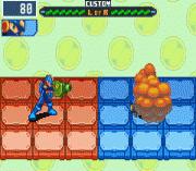 Play Rockman EXE 6 – Dennoujuu Faltzer Online