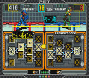 Play Rockman EXE Battle Chip GP Online