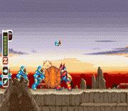 Play Rockman Zero 2 Online