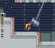 Play Rockman Zero 3 Online