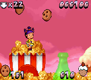 Play Rugrats – Castle Capers Online