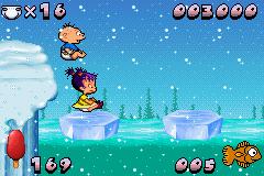 Play Rugrats – Travesuras en el Castillo Online