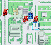 Play SD Gundam G Generation Advance Online