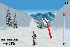 Play SSX 3 Online