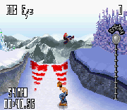 Play SSX Tricky Online