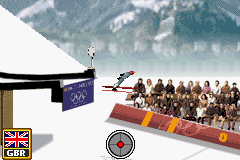 Play Salt Lake 2002 Online