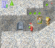 Play Santa Claus Saves the Earth Online