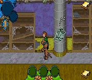Play Scooby-Doo! – Mystery Mayhem Online