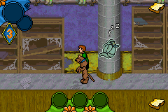 Play Scooby-Doo! – Mystery Mayhem Online