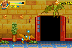 Play Scooby-Doo 2 – Monsters Unleashed Online