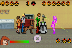 Play Scooby-Doo and the Cyber Chase Online