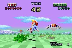 Play Sega Arcade Gallery Online