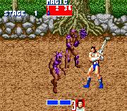 Play Sega Smash Pack Online