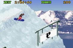 Play Shaun Palmer's Pro Snowboarder Online