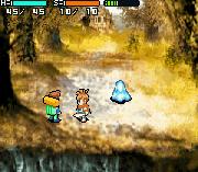 Play Shining Soul II Online