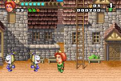 Play Shrek – Reekin' Havoc Online