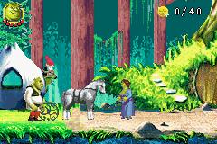 Play Shrek 2 Online