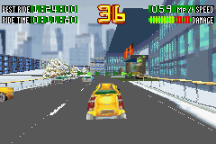 Play Smashing Drive Online
