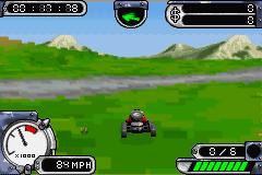 Play Smuggler's Run Online