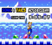 Play Sonic Advance 3 (prototype) Online