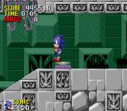 Play Sonic the Hedgehog – Genesis Online