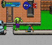 Play Spider-Man – Battle for New York Online