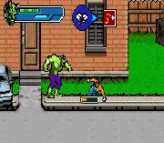 Play Spider-Man – Battle for New York Online
