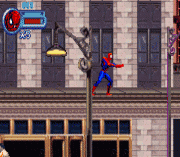 Play Spider-Man – Mysterio no Kyoui Online