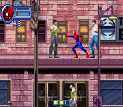 Play Spider-Man – Mysterio's Menace Online
