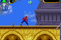 Play Spider-Man 2 Online