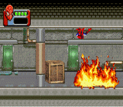 Play Spider-Man 3 Online