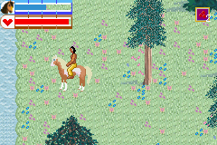 Play Spirit – Stallion of the Cimarron – Search for Homeland Online