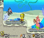 Play SpongeBob SquarePants – Battle for Bikini Bottom Online