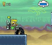 Play SpongeBob SquarePants – Creature from the Krusty Krab Online