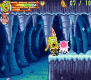 Play SpongeBob's Atlantis SquarePantis Online