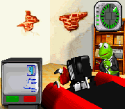Play Spy Muppets – License to Croak Online