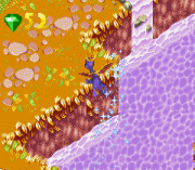 Play Spyro Advance Online