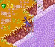 Play Spyro Advance Online