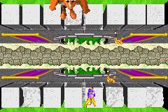 Play Spyro Advance – Wakuwaku Tomodachi Daisakusen! Online