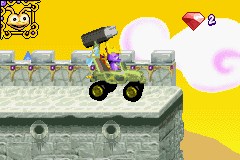 Play Spyro Fusion Online