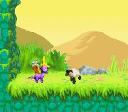 Play Spyro Orange – The Cortex Conspiracy Online