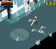 Play Star Wars – Jedi Power Battles Online