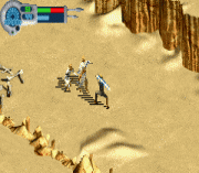 Play Star Wars – The New Droid Army Online
