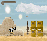 Play Star Wars Trilogy – Apprentice of the Force Online