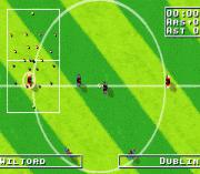 Play Steven Gerrard's Total Soccer 2002 Online