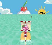 Play Strawberry Shortcake – Ice Cream Island – Riding Camp Online