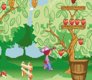 Play Strawberry Shortcake – Summertime Adventure – Special Ed Online