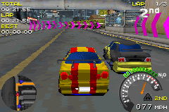 Play Street Racing Syndicate Online