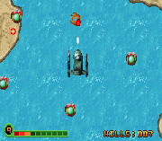 Play Strike Force Hydra Online