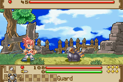 games like summon night swordcraft story 2 for gba